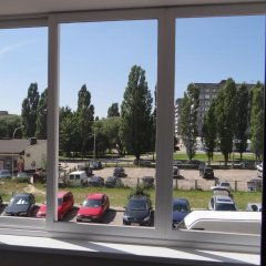 Апартаменты Apartlux Apartments Минск парковка
