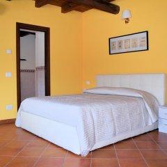 Отель Corte Certosina Стандартный номер фото 2