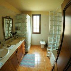 Отель Chalet Anagato 3* Стандартный номер с разными типами кроватей фото 7
