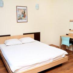 Отель Favorit Aparthotel Апартаменты фото 2