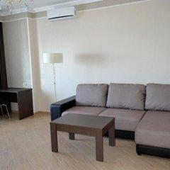 Hotel Gold&Glass Улучшенный семейный номер с разными типами кроватей фото 3