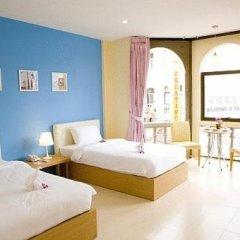 Апартаменты Phuket Center Apartment Студия с различными типами кроватей фото 7