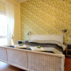 Отель Vic Apartament Prowansja спа
