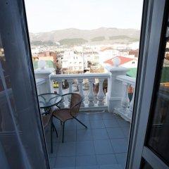 Гостевой Дом на Рублева балкон