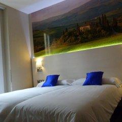 Отель Hostal Prado Стандартный номер фото 10