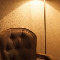 Отель Pension Vakantie Logies Hollywood 3* Стандартный номер с различными типами кроватей фото 15