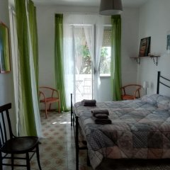 Отель Villa Magielan Сиракуза комната для гостей фото 4