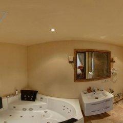 Отель Nairi SPA Resorts 4* Улучшенный люкс с различными типами кроватей фото 17