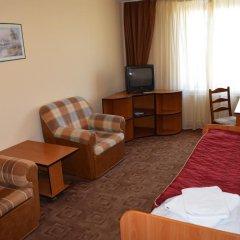 Гостиница Саяны 2* Стандартный номер 2 отдельные кровати