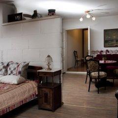 Апартаменты Кларабара Люкс с различными типами кроватей фото 3