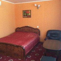 Гостиница Komilfo Guest House комната для гостей фото 4