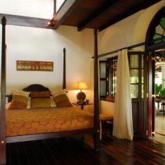 Отель CLINGENDAEL Канди комната для гостей фото 2