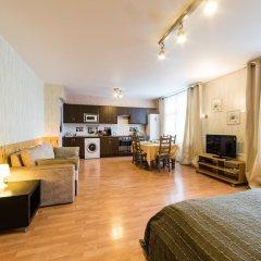 Апартаменты на Егорова Апартаменты с различными типами кроватей фото 2