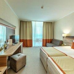 Феста Панорама Отель 4* Стандартный номер разные типы кроватей фото 3