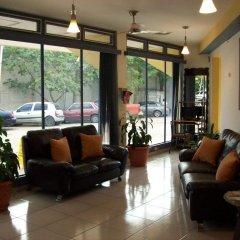 Отель Dolphin Hotel Гондурас, Тегусигальпа - отзывы, цены и фото номеров - забронировать отель Dolphin Hotel онлайн интерьер отеля фото 3