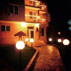 Elit Hotel 2* Стандартный номер с различными типами кроватей фото 2