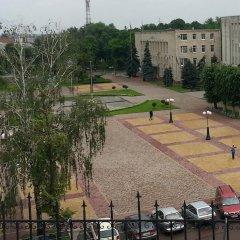 Отель Вилла Ле Гранд Борисполь