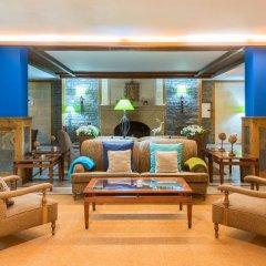 Отель Tryp Vielha Baqueira комната для гостей фото 15