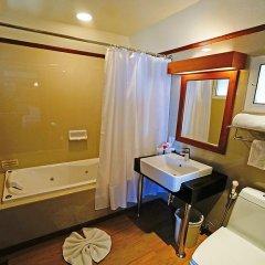 Отель Sunset Village Beach Resort 4* Бунгало Премиум с различными типами кроватей фото 11