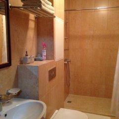 Отель Bellavilla Вильнюс ванная фото 2