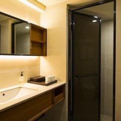 JI Hotel Sanya Bay ванная