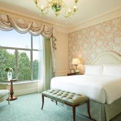 Отель The Savoy 5* Номер категории Премиум с различными типами кроватей фото 3