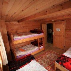 Pokut Doğa Konukevi Стандартный номер с различными типами кроватей фото 4