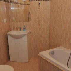 Отель Pension Villa Monaco ванная