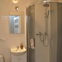 Отель Apartament Chopin Польша, Варшава - отзывы, цены и фото номеров - забронировать отель Apartament Chopin онлайн ванная