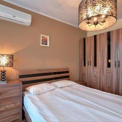 Апарт-Отель Golden Line Апартаменты с различными типами кроватей фото 6