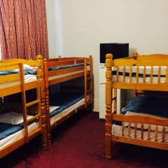Отель Acacia Hostel Великобритания, Лондон - отзывы, цены и фото номеров - забронировать отель Acacia Hostel онлайн детские мероприятия