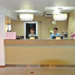 Отель The Blooms Residence Таиланд, Бангкок - отзывы, цены и фото номеров - забронировать отель The Blooms Residence онлайн интерьер отеля