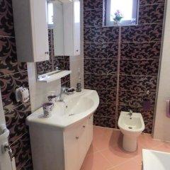 Отель Guest House Lilia Аврен ванная фото 2