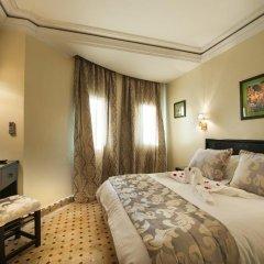 Hotel Le Caspien 3* Стандартный номер с различными типами кроватей фото 8