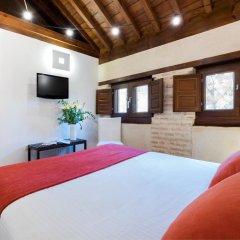 Rusticae Gar-Anat Hotel Boutique 3* Номер категории Эконом с различными типами кроватей фото 4