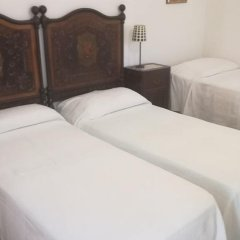 Отель Crispi 10 Италия, Флорида - отзывы, цены и фото номеров - забронировать отель Crispi 10 онлайн комната для гостей фото 4