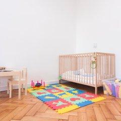 Апартаменты Chill Hill Apartments детские мероприятия фото 2