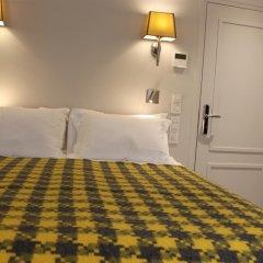 My Home in Paris Hotel 4* Стандартный номер с различными типами кроватей фото 11