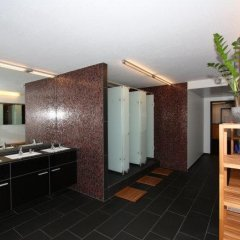 Primestay Self Check-in Hotel Altstetten 2* Стандартный номер с различными типами кроватей фото 7