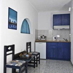 Отель Roula Villa 2* Стандартный семейный номер с двуспальной кроватью фото 10