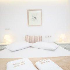 Отель Sofos Studios Fitness & Spa 3* Студия с различными типами кроватей фото 13