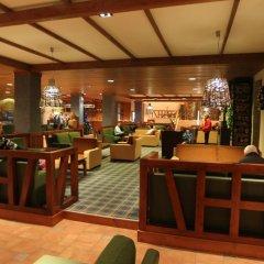 Отель Strazhite Hotel - Half Board Болгария, Банско - отзывы, цены и фото номеров - забронировать отель Strazhite Hotel - Half Board онлайн питание