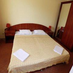 Гостиница Ак-Гель комната для гостей фото 3