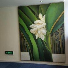 Отель Baiyun City 3* Номер Бизнес фото 6