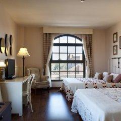 PortAventura® Hotel Gold River 4* Стандартный номер разные типы кроватей фото 7