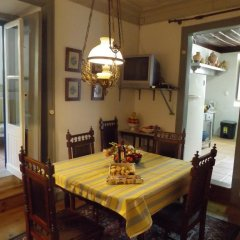 Отель Casa Do Sobral в номере