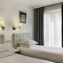 Отель Albe Saint Michel 3* Стандартный номер фото 2