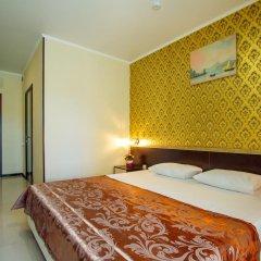 Гостиница Guest House Golden Kids Стандартный номер с 2 отдельными кроватями фото 9