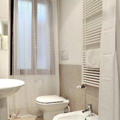 Отель Rialto Project Италия, Венеция - отзывы, цены и фото номеров - забронировать отель Rialto Project онлайн ванная