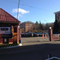 Гостиница Komandirovka